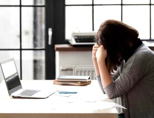 Being mindful about employees' mental health