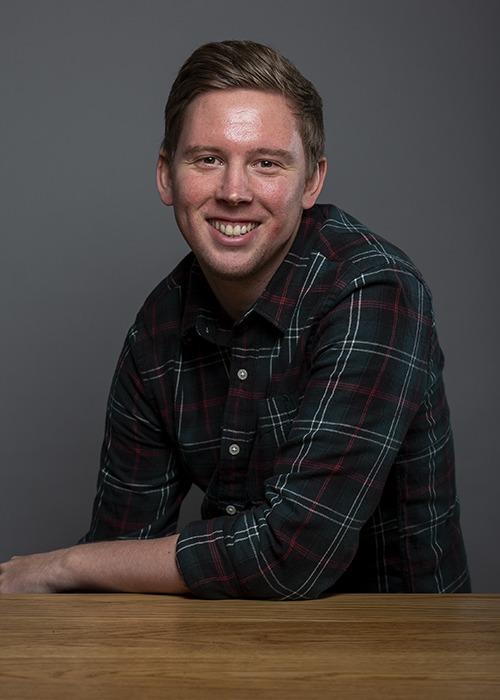 Jonathan Hooke