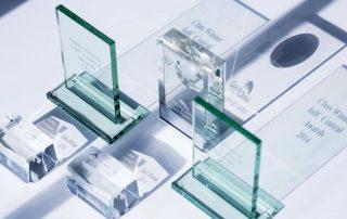 IoIC and CIPR PRide Awards
