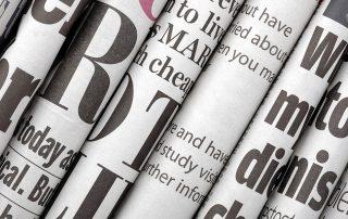 Strategic content headlines