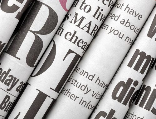 Reinventing the headline's role in strategic content