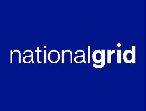 National Grid showcase innovation at corporate event