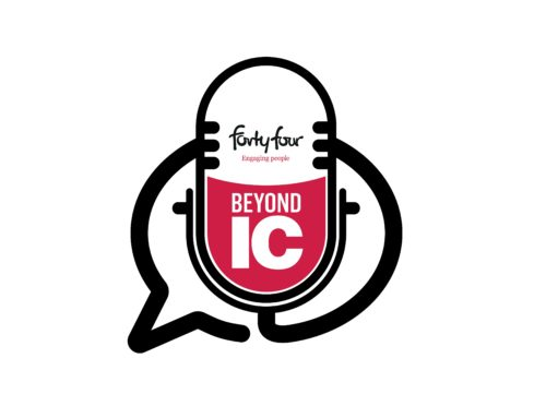 Beyond IC, lessons for internal communicators – Episode one