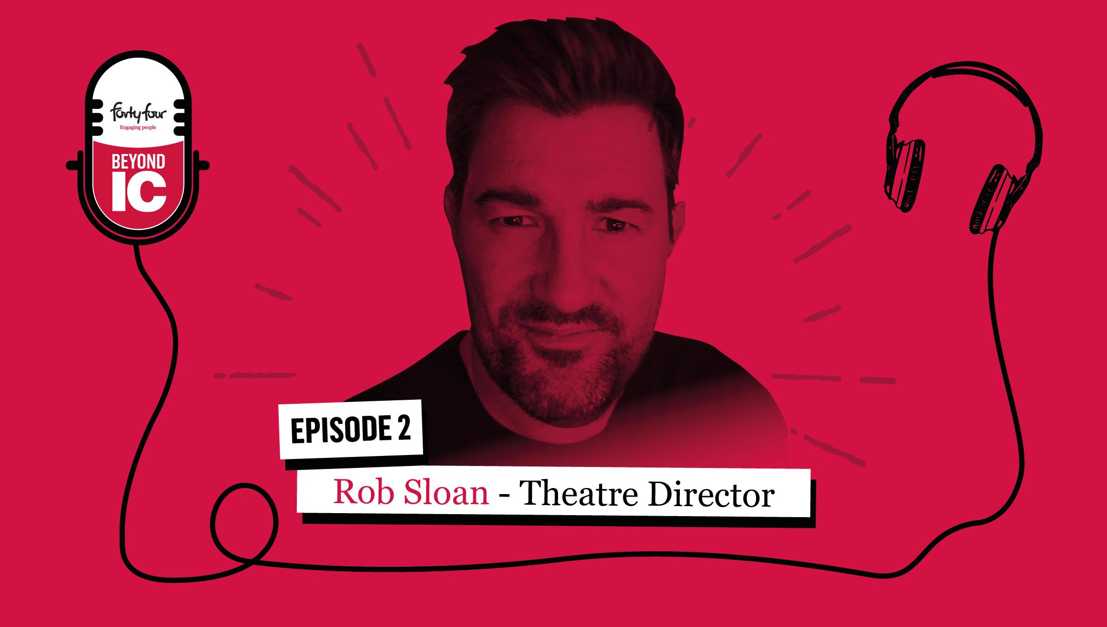 Beyond IC Rob Sloan