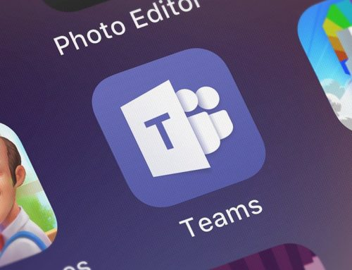 Five useful tips for using Microsoft Teams