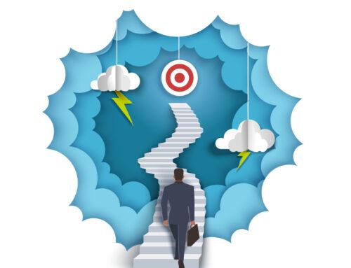 Building on an Internal Communications strategic framework