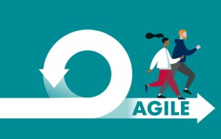 agility in internal communications