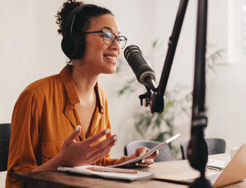 The power of the internal podcast