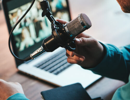 In pod we trust – the rise and rise of podcasts